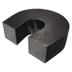 Storch Magnetics - A032-1625-1500 - Alnico Holding Magnet, 22.50 lb. Pull