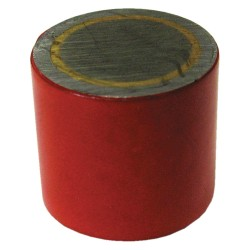 Storch Magnetics - A352-831 - Alnico Holding Magnet, 6 lb. Pull