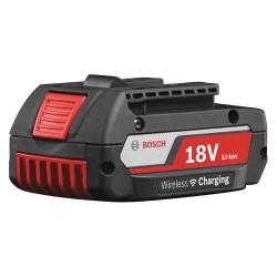 Bosch - WCBAT612 - 18V Wireless SlimPack Battery, 18.0 Voltage, Li-Ion