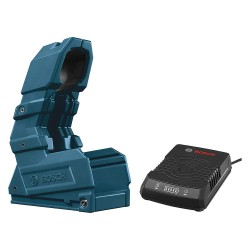 Bosch - WC18CH - Inductive Charger, Li-Ion, Charger Output Voltage: 18.0, Number of Ports: 0