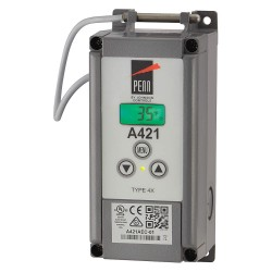 Johnson Controls - A421AED-01C - Electronic Temp Control, 5 in H, 2-3/8in W