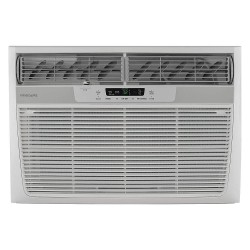 Frigidaire - FFRA28222 - 208/230 Window Air Conditioner, 28, 000/28, 500 BtuH Cooling, White, Includes: Pleated Quick Mount Win