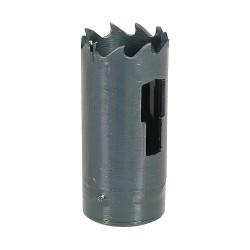 Greenlee / Textron - 825-1 - 1-Dia. Hole Saw for Metal, 1-5/8 Max. Cutting Depth, 4/6 Teeth per Inch