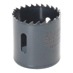 Greenlee / Textron - 825-3-1/4 - 3-1/4-Dia. Hole Saw for Metal, 1-5/8 Max. Cutting Depth, 4/6 Teeth per Inch