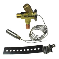Ranco - 2210/4S - Thermo Expansion Valve, R22, R407C, Int.