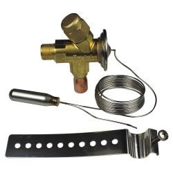 Ranco - 2230/4S - Thermo Expansion Valve, R404A, R507, Int.