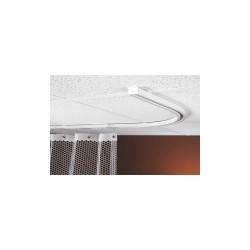 Inpro - CE101045 - 1/2 x 1/4 Nylon Optitrac Ceiling Spacer, White