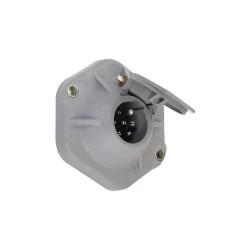 Velvac - 055037 - Socket, W/20A Breaker