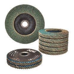 Arc Abrasives Mro Products and Supplies