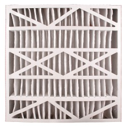 BestAir PRO - 5-1625-11-2 - 16x25x5 Air Cleaner Replacement Filter with MERV11; PK2