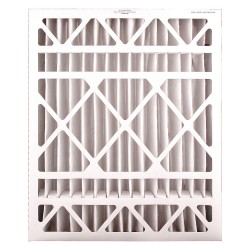 BestAir PRO - 5-2020-13-2 - 20x20x5 Air Cleaner Replacement Filter with MERV13; PK2
