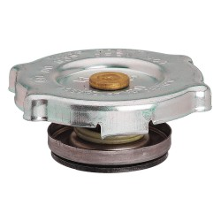 Stant Corporation - 10231 - Metal Vented Radiator Cap with 14 to 18 lb. Pressure Range and 16 psi Rating