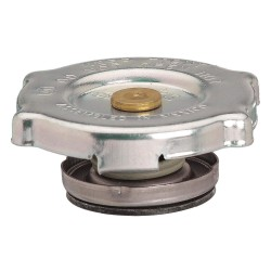 Stant Corporation - 10230 - Metal Radiator Cap with 14 to 18 lb. Pressure Range and 16 psi Rating