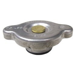 Stant Corporation - 10227 - Metal Radiator Cap with 12 to 16 lb. Pressure Range and 13 psi Rating