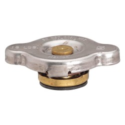 Stant Corporation - 10233 - Metal Radiator Cap with 14 to 18 lb. Pressure Range and 16 psi Rating