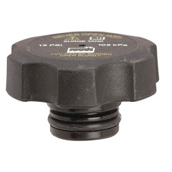 Stant Corporation - 10248 - Plastic Radiator Cap with 14 to 18 lb. Pressure Range and 16 psi Rating