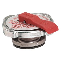 Stant Corporation - 10331 - Metal Safety Radiator Cap with 14 to 18 lb. Pressure Range and 16 psi Rating