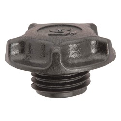 Stant Corporation - 10081 - Oil Filler Cap, Threaded, Plastic