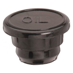 Stant Corporation - 10072 - Oil Filler Cap, Rubber, Push In