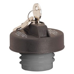 Stant Corporation - 10501 - Fuel Cap, Locking, 1-49/64 in. Dia.