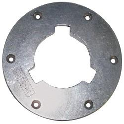 Diamabrush - ANP-92 - Clutch Plate, 5 in.