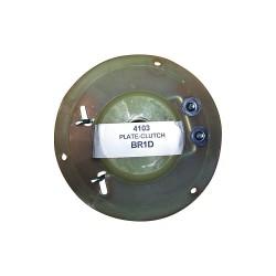 Diamabrush - 4103MB - Clutch Plate, 5 in.