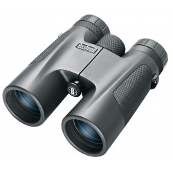 Bushnell - 141042 - Bushnell PowerView 141042 10x42 Binocular - 10x 42 mm Objective Diameter - Roof - BK7 - Armored, Slip Resistant, Shock Resistant