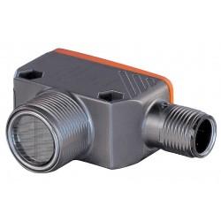 Ifm - OGE081 - 37mm Light On Rectangular Photoelectric Sensor; Sensing Method: Through Beam Receiver