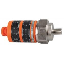 Ifm - VKV021 - Vibration Monitor, 10-1000Hz, 0-25mm/sec