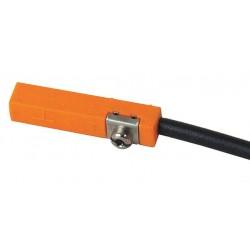Ifm - MR0100 - REED T-Slot Pneumatic Cylinder Position Sensor, Orange / Black