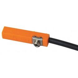 Ifm - MR0101 - REED T-Slot Pneumatic Cylinder Position Sensor, Orange / Black