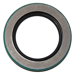 SKF - 17802 - Dual Lip Rotary Shaft Seal with 1-25/32 Inside Dia. and 2-9/64 Outside Dia.