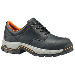 Timberland - 1100A - Men's Work Boots, Alloy Toe Type, Microfiber Leather Upper Material, Black, Size 7M