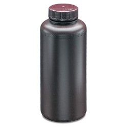 Bel-Art - 106289018 - BOTTLE PRECISIONWARE AMB HDPE 32OZ CS1 (Case of 75)