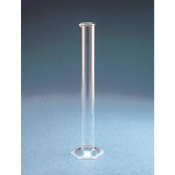 Bel-Art - 178170000 - HYDROMETER JAR PC (Each)