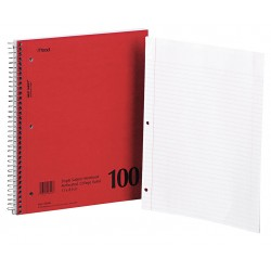 Acco Brands - MEA06546 - Notebook, 11 x 8-1/2 In.