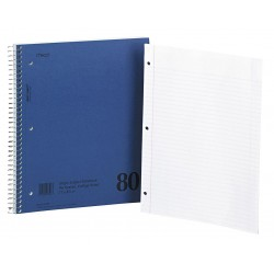 Acco Brands - MEA06548 - Notebook, 11 x 8-1/2 In.