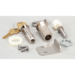 Beverage-Air - BEV00C30-103A - Lock Accy Kit Sm