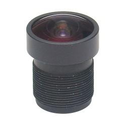 Samsung - SLA-M-M21D - Sla-m-m21d/ Super Wide Angle Lens, 1/2 Inch, F2.1mm/f1.8 Fixed Focal, 2.0 Mp, M1