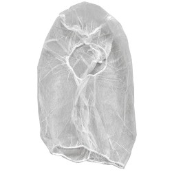 Action Chemical - A-2302W - Polypropylene Hood, 11 Diameter, Size: Universal, Package Quantity 1000