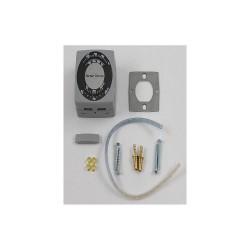 Telemecanique / Schneider Electric - 2212-119 - Thermostat, 2 Pipe, 55/85 Deg F