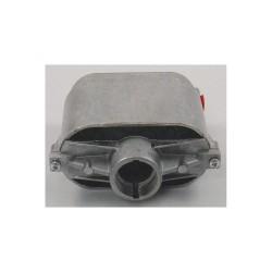 Telemecanique / Schneider Electric - MK-2690 - Pneumatic Actuator, 1/2-2 In, Valve