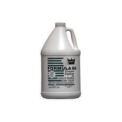 Werth Sanitary Supply - 100211 - Odor and Waste Digester, 1 gal. Bottle, 4 PK