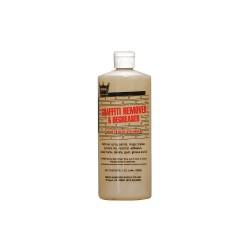 Werth Sanitary Supply - 1103100 - 1 qt. Graffiti Remover, 12 PK