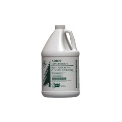 Werth Sanitary Supply - 1100222 - Non-Solvent Cleaner/Degreaser, 1 gal. Jug