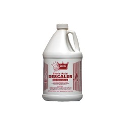 Werth Sanitary Supply - 1101070 - 1 gal. Lime and Scale Remover, 4 PK