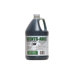 Werth Sanitary Supply - 3000 - Cleaner and Disenfectant, 1 gal. Bottle