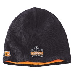 Ergodyne - 6820 - FR Knit Cap, Beanie, Stretch Knit, Head