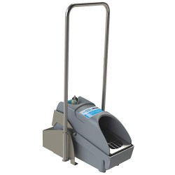 Best Sanitizers - ADB0002MH - SmartStep Sanitizing unit with handle, order by the each, by Best Sanitizers, Inc.