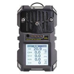 Sensit Technologies - 925-GRNGR-53 - Personal Monitor, 5 Gas, LEL/CO/O2/H2S/HCN